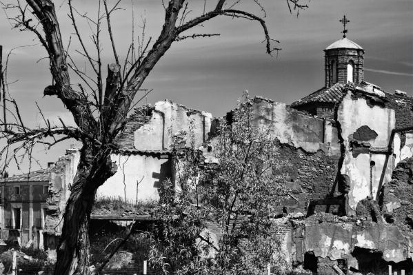 Belchite view2