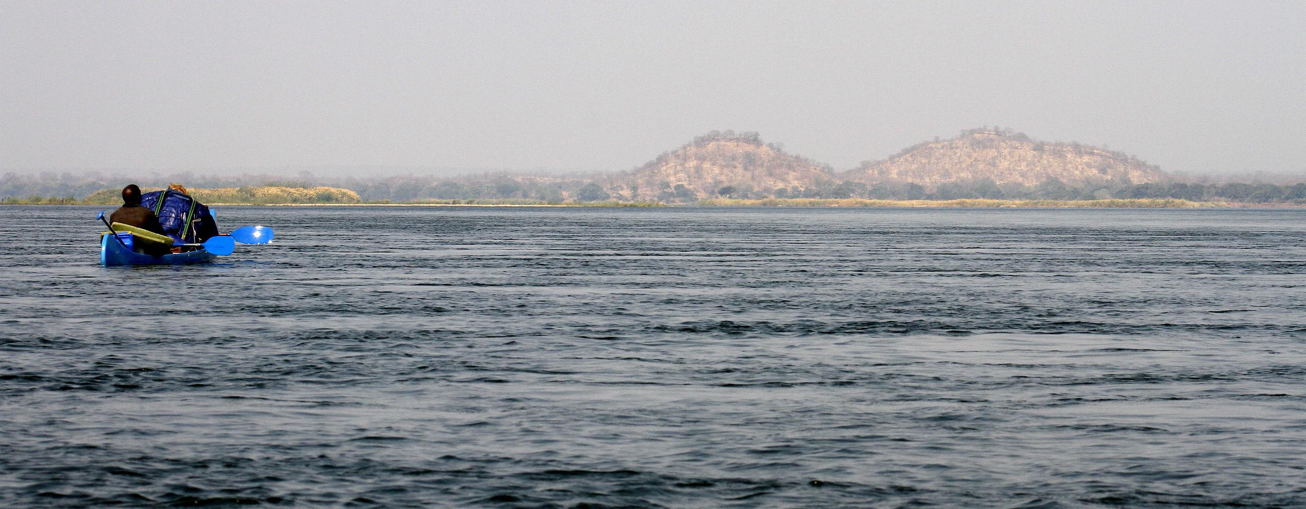 Internetes társkereső Zambia-ban