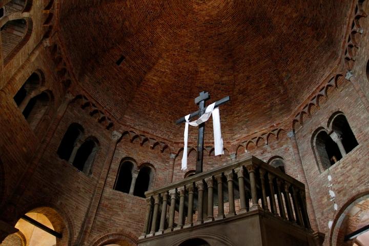 Santo Stefano - San Petronio sirja